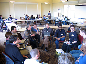 Open Library Developers Meeting Thumbnail
