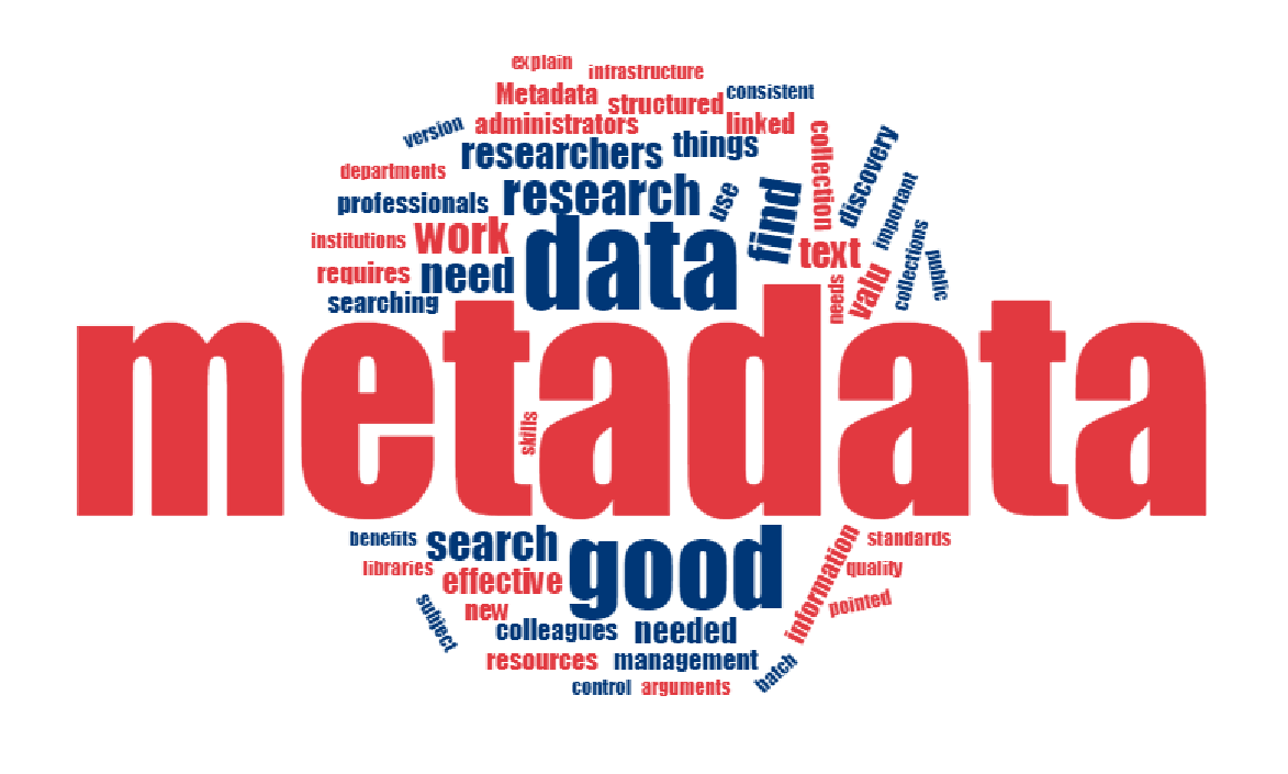 A step by step guide to Metadata Management