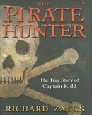 Pirate Hunter, Richard Zacks